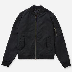Everlane Bomber Jacket NWOT